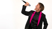 Sir Cliff Richard - Midsummer Nights - Still Reelin' & A-Rockin Tour