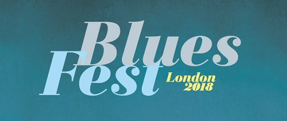 Find Tickets for BluesFest
