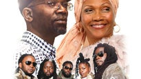 Beres Hammond and Friends UK Tour
