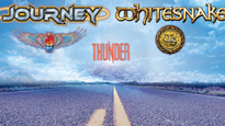 Journey / Whitesnake