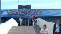 Magnum Leisure Centre Hotels Irvine