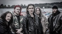 New Model Army: buy tickets