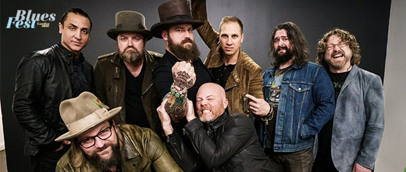 Find tickets for Zac Brown