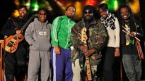 The Wailers: buy tickets