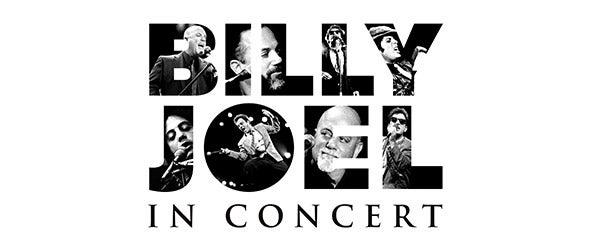 Find tickets for Billy Joel