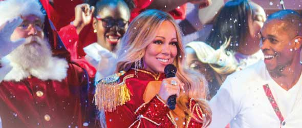 Find tickets for Mariah Carey
