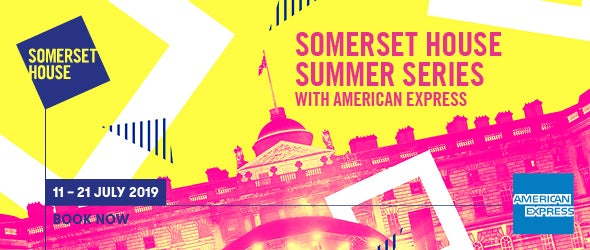 Find tickets for Somerset House Summer Series