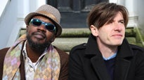 McAlmont And Butler: buy tickets