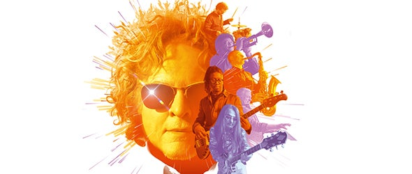 Find tickets for Simply Red