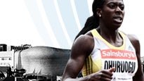 Aviva Birmingham Grand Prix: concert and tour dates and tickets