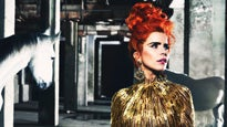 Paloma Faith: concert and tour dates and tickets
