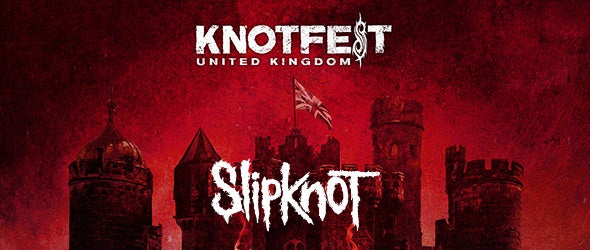 Find tickets for Knotfest