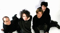 The Cure: buy tickets
