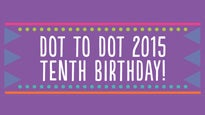 Dot to Dot Festival: concert and tour dates and tickets