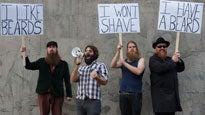 The Beards: buy tickets
