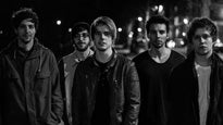 Nothing But Thieves: buy tickets