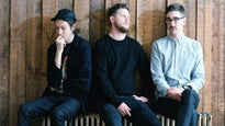 Alt-J: buy tickets