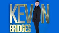 Kevin Bridges: concert and tour dates and tickets