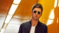 Noel Gallagher's High Flying Birds: concert and tour dates and tickets