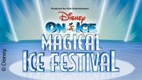 Disney On Ice Magical Ice Festival: buy tickets