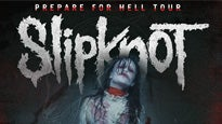 Slipknot: buy tickets