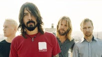 Foo Fighters: buy tickets