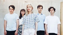 Alvvays: buy tickets