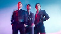 Take That: buy tickets