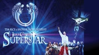 Jesus Christ Superstar: concert and tour dates and tickets