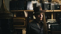 Duke Special: concert and tour dates and tickets