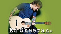 Ed Sheeran: concert and tour dates and tickets