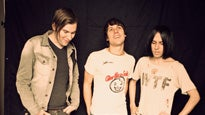 The Cribs: buy tickets