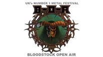 Bloodstock: concert and tour dates and tickets