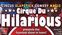 Click to view details and reviews for Cirque Du Hilarious Magical Mischief Tour.