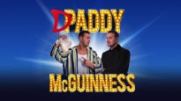 Paddy McGuinness: buy tickets