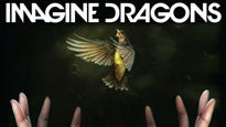 Imagine Dragons: concert and tour dates and tickets