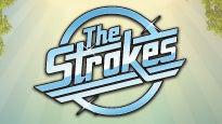 The Strokes: buy tickets