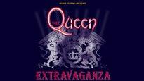 Queen Extravaganza: buy tickets