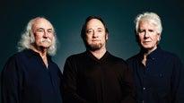 Crosby, Stills and Nash: buy tickets