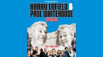 Harry Enfield & Paul Whitehouse: buy tickets