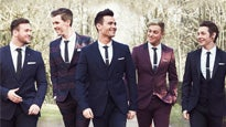 Collabro: buy tickets