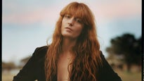 Florence and the Machine: concert and tour dates and tickets