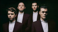 Everything Everything: concert and tour dates and tickets