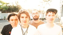 The Front Bottoms: buy tickets