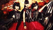 Babymetal: buy tickets