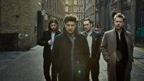 Mumford & Sons: buy tickets