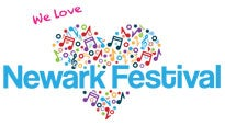 Newark Festival: concert and tour dates and tickets