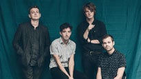 The Crookes: concert and tour dates and tickets