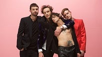 The 1975: buy tickets