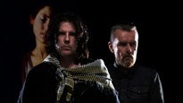 The Cult: concert and tour dates and tickets
